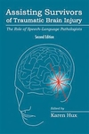 Image Assisting Survivors of Traumatic Brain Injury: The Role of Speech Language Patho