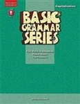 Image Basic Grammar Series Books-Capitalization