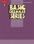 Image Basic Grammar Series Books-Sentence Basics