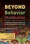 Image Beyond Behavior Modification: A Cognitive-Behavioral Approach