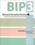 Image BIP-3: Behavioral Intervention Planning: A Comprehensive Guide for Completing a