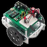 Image Boe-Bot Robot Class 10 Pack