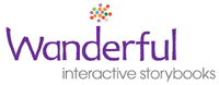 Image Wanderful Interactive Storybooks