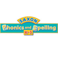 Image Saxon Phonics & Spelling