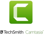 Image TechSmith Camtasia 18 Education + 1Yr Maintenance