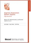 Image CCAS2: Spanish Administration and Scoring Manual Supplement