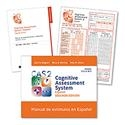 Image CAS2: Spanish Supplement Package