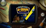 ClueFinders 4th Grade Adventures - Mac / Win Hybrid | Critical Thinking