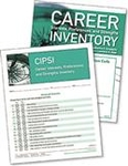 Image CIPSI: Career Interests, Preferences, and Strengths Inventory Online-25 Users