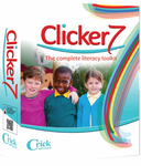 Image Clicker 7 Arabic / English