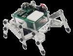 Exploring Robotics with Boe-Bot Engineering Expansion Kit - Single | Exploring Robotics