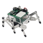 Image Boe-Bot Engineering Kit 10 Pack