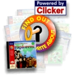 Image Find Out & Write About Series - OneSchool Site License