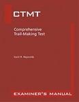 Image CTMT Examiner's Manual