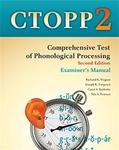 Image CTOPP-2: Examiner's Manual