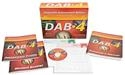 Image DAB-4 Diagnostic Achievement Battery-Fourth Edition: Complete Kit