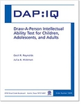 Image DAP:IQ: Draw-A-Person Intellectual Ability Test
