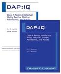 Image DAP:IQ Examiner's Manual