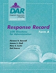 Image DAR-2 Response Record Form A (15)
