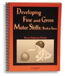 Image Developing Fine and Gross Motor Skills: Birth to Three