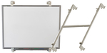 Image Diversimount for Interactive Whiteboards