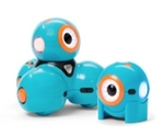 Image Exploring Robotics with Dash-Dot - Bundle