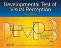 Image DTVP-3: Developmental Test of Visual Perception-Third Edition