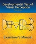 Image DTVP-3: Examiner's Manual