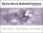 Image Dysarthria Rehabilitation Second Edition