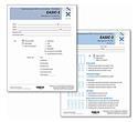 Image EASIC-3 Receptive I Refill Kit