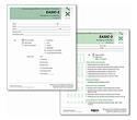 Image EASIC-3 Receptive II Refill Kit