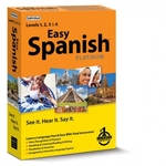 Image Easy Spanish Platinum