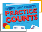 Image Every Day Counts: Practice Counts