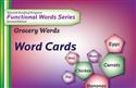 Image Edmark Reading Program Functional Words Series-Second Edition: Job/Work Words,