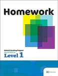Image Edmark Reading Program: Level 1 Second Edition, Homework