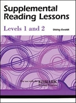 Image Edmark Reading Program Supplemental Materials: Supplemental Reading Lessons, Lev