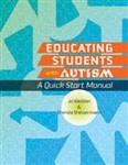 Image Educating Students with Autism: A Quick Start Manual