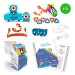Image Dash & Dot Classroom Pack