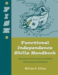 Image FISH: Functional Independence Skills Handbook: Assessment and Curriculum for Ind