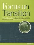 Image Focus on Transition: A Workbook for Independent Living Skills