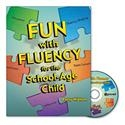Image Fun with Fluency for the School-Age Child