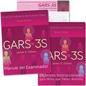 Image GARS-3S: Gilliam Autism Rating Scale Third Edition, Spanish Version (Gilliam Aut