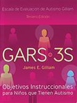 Image GARS-3S: Instructional Objectives for Individuals Who Have Autism, Spanish