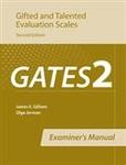 Image GATES-2 Examiner's Manual