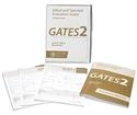 Image GATES2: Gifted and Talented Evaluation Scales Second Editio