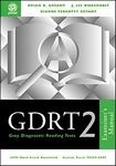 Image GDRT-2: Gray Diagnostic Reading Tests Second Edition