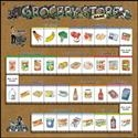 Image Grocery Store Game