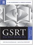 Image GSRT Manual