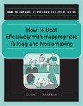 Image How to Deal Effectively with Inappropriate Talking and Noisemaking
