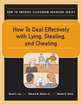 Image How to Deal Effectively with Lying Stealing and Cheating